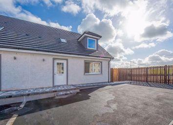 Thumbnail 3 bed property for sale in Bellfield Avenue, Hurlford, Kilmarnock