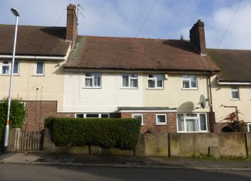 Thumbnail 2 bed terraced house for sale in Windyridge, Kingsthorpe, Northampton