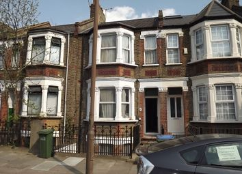 Thumbnail 1 bed terraced house for sale in Wickham Lane, Abbey Wood