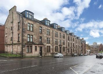 Thumbnail 1 bed flat for sale in South Street, Greenock, Inverclyde