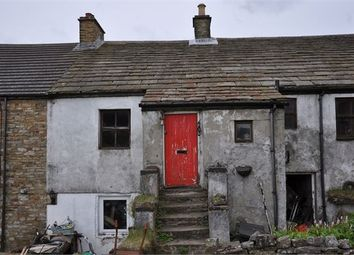 Thumbnail 1 bed terraced house for sale in Hill Top Cottages, Nenthead