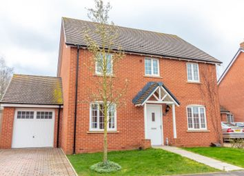 4 bed detached house for sale in Storksbill Lane, Southmoor, Abingdon OX13