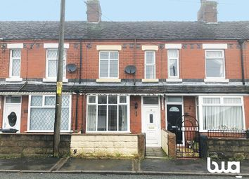 Thumbnail 2 bed terraced house for sale in 53 Long Lane, Harriseahead, Stoke-On-Trent