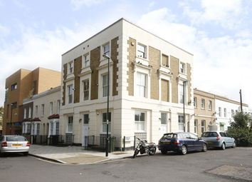 Thumbnail 1 bedroom flat for sale in Clifton Rise, London