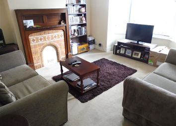 Thumbnail 2 bedroom flat to rent in Tangier Road, Portsmouth