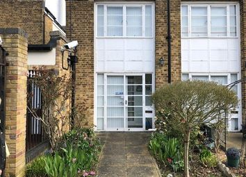 Thumbnail 1 bed maisonette for sale in Chelsea Court, Daly's Road, Rochford