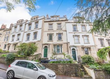 Thumbnail 1 bed flat for sale in Camden Terrace, Bristol