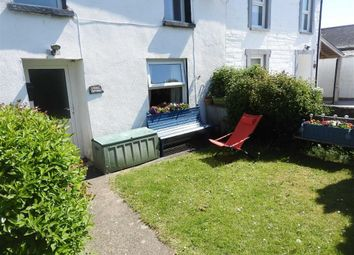 Thumbnail 3 bed cottage for sale in Pumporth Lane, Cilgerran, Cardigan