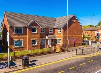 2 bed flat to rent in Leigh Road, Hindley Green, Wigan WN2