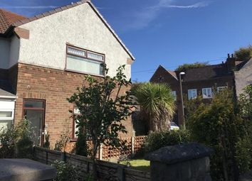 Thumbnail 1 bed flat for sale in Eastham Village Road, Eastham, Wirral, Merseyside
