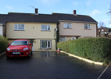 Thumbnail 2 bedroom terraced house for sale in Sheridan Road, Plymouth