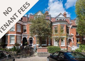 Thumbnail 3 bedroom flat to rent in Hornsey Lane Gardens, London