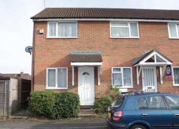 Thumbnail 1 bed property to rent in Courtenay Mews, North Road, Woking