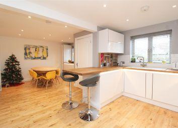 Watercress Way, Broughton, Milton Keynes MK10. 5 bed detached house for sale