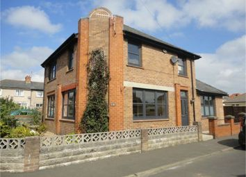 Thumbnail 3 bed detached house for sale in Deri Road, Abergavenny