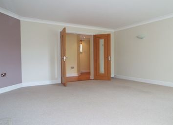 Thumbnail 2 bed flat to rent in Wren Way, Bicester