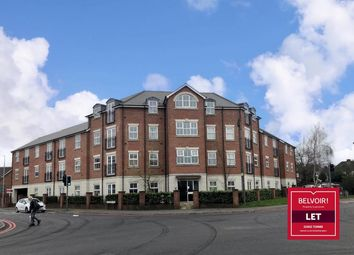 Thumbnail 1 bed flat to rent in Broadwell Road, Oldbury