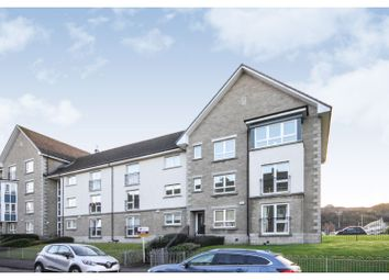 Thumbnail 2 bedroom flat for sale in 24 Leven Street, Dumbarton