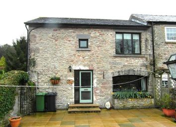 Thumbnail 2 bed semi-detached house to rent in The Coach House, Old Waterslack Farm, Off Ford Lane, Silverdale