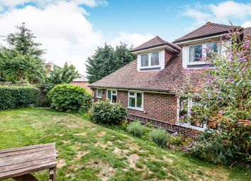 3 bed bungalow for sale in Amherst Road, Bexhill-On-Sea TN40
