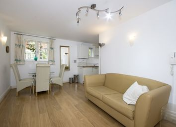 Thumbnail 1 bed flat to rent in St. Bernards Road, Oxford
