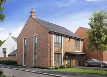 "Thumbnail 5 bed detached house for sale in ""The Bishopton"" at Hayfield Way, Bishops Cleeve, Cheltenham"