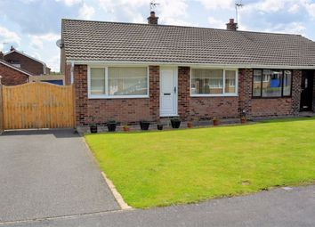 3 bed semi-detached bungalow for sale in Croftway, Selby YO8