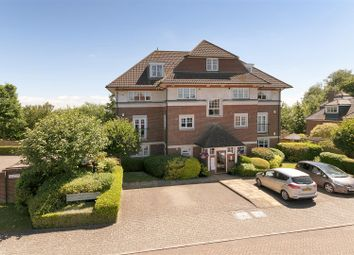 Thumbnail 2 bed flat for sale in Sandringham Court, Admiral Way, Kings Hill, West Malling