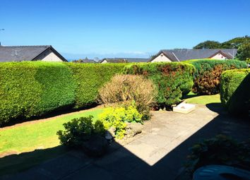 Thumbnail 3 bed detached bungalow for sale in Glan Ysgethin, Talybont