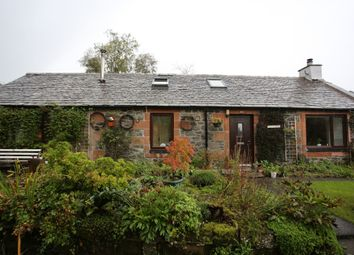 Thumbnail 3 bed cottage for sale in Penpont, Thornhill