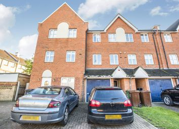 Thumbnail 3 bed town house for sale in Goodey Road, Barking