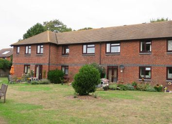 Thumbnail 1 bed flat for sale in Gorseways, Seafront, Hayling Island