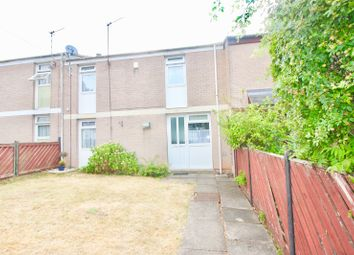 3 bed terraced house for sale in William Mckee Close, Binley, Coventry CV3