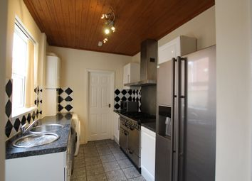 Thumbnail 4 bed terraced house to rent in Perry Street, Abington, Northampton