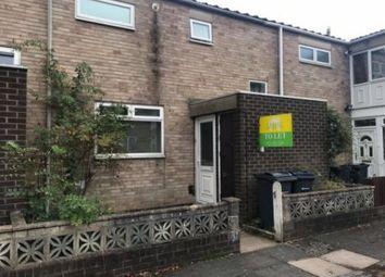 Thumbnail 2 bed property to rent in Parker Street, Edgbaston, Birmingham