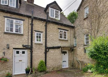 Thumbnail 2 bed cottage for sale in Manor Road, Woodstock