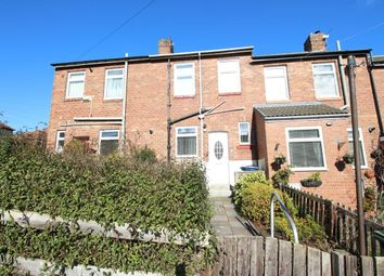 Thumbnail 2 bed terraced house for sale in June Avenue, Winlaton Mill, Blaydon-On-Tyne