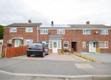 Thumbnail 3 bed terraced house for sale in Vale View, Nuneaton