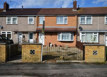 Thumbnail Detached house for sale in Henley Road, Park South, Swindon