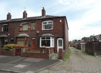 Thumbnail 2 bed end terrace house for sale in Withins Avenue, Radcliffe, Manchester, Lancashire
