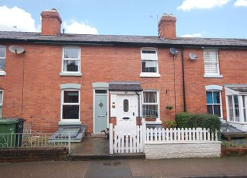 Thumbnail 2 bed terraced house for sale in Park Street, Hereford