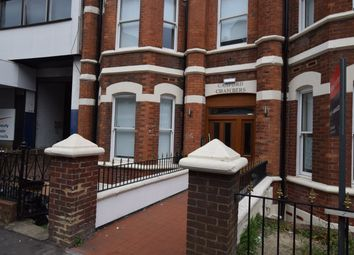 Thumbnail Studio to rent in Canford Chambers, 22 St Peters Road, Bournemouth