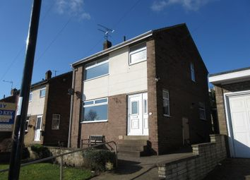 Thumbnail 3 bed detached house to rent in Grenfolds Road, Grenoside, Sheffield