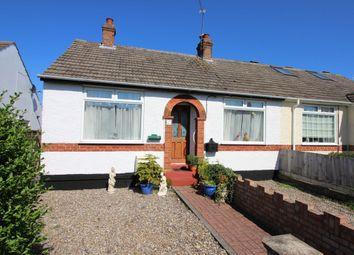 Thumbnail 2 bedroom bungalow for sale in Beech Road, Carlton Colville, Lowestoft