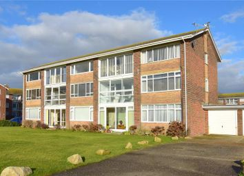 Thumbnail 3 bed flat for sale in Kings Court, Beach Green, Shoreham By Sea