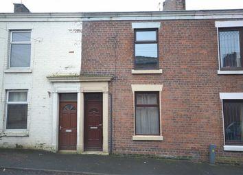 Thumbnail 2 bed terraced house for sale in Bridge Street, Higher Walton, Preston