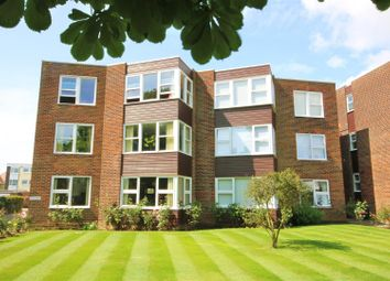 Thumbnail 3 bed flat for sale in Astell Court, The Crescent, Frinton-On-Sea
