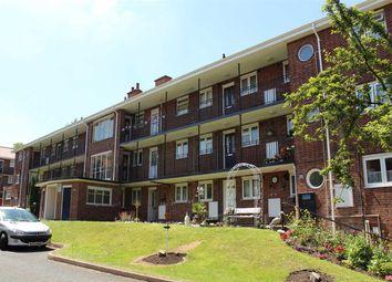 Thumbnail 1 bed flat to rent in Merridale Court, Merridale, Wolverhampton