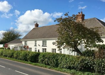 Thumbnail 5 bed detached house for sale in Bow, Crediton