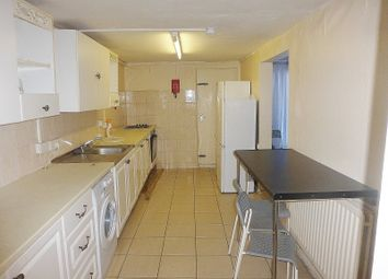 Thumbnail 6 bed terraced house to rent in Bellevue Road, Southampton